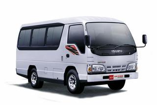 Rent Minibus