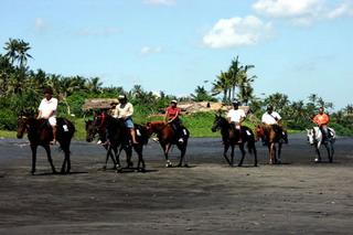 HORSE RIDING - TABANAN
