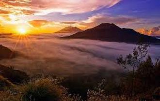 MT.BATUR VOLCANO SUNRISE TREKKING